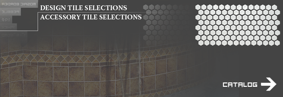 INTERIOR&EXTERIOR TILE SELECTIONS